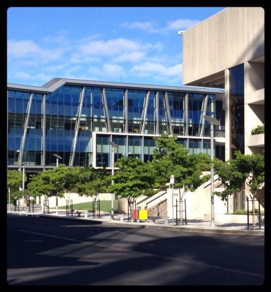 50-365South Bank, Brisbane.