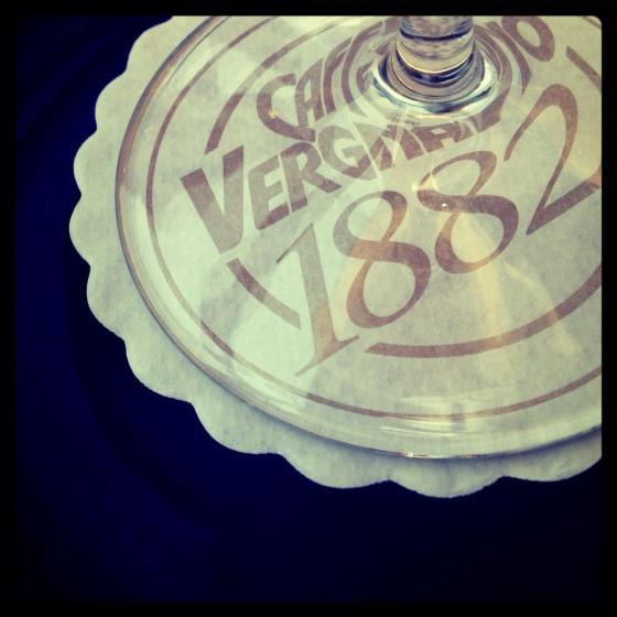 66-365 Cafe Vergnano 1882.