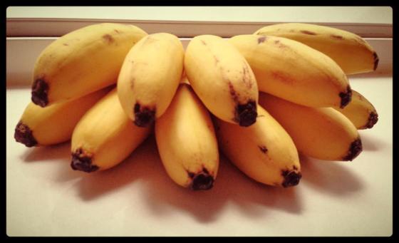 83-365Baby bananas